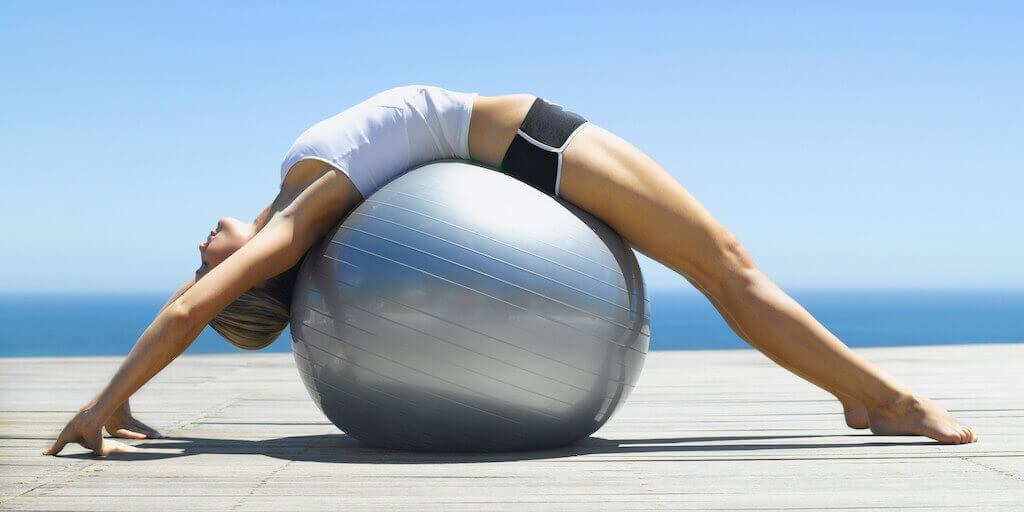 Pilates Action Point