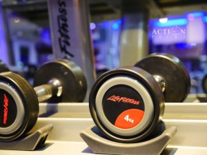 action point free weights