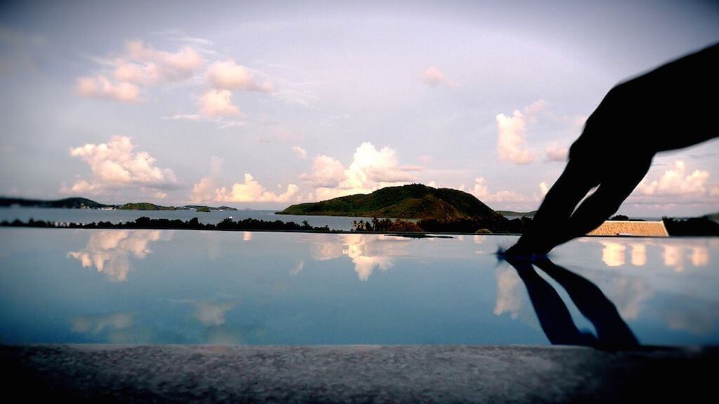 fitness retreat Phuket