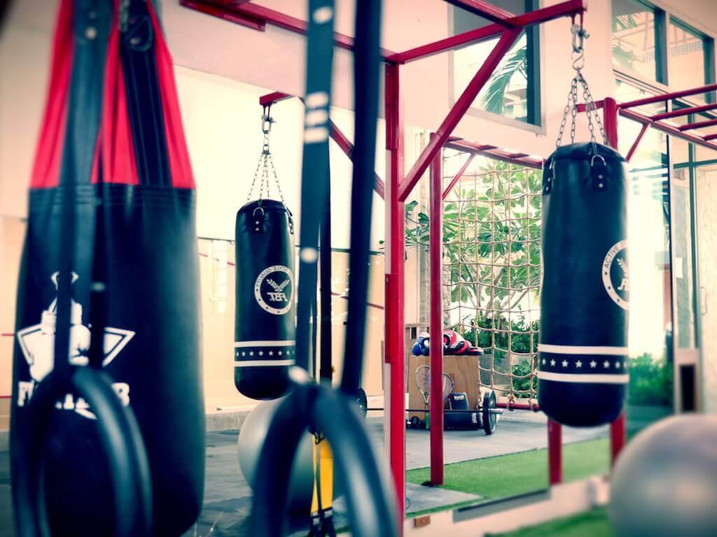 Fitness Gym Phuket
