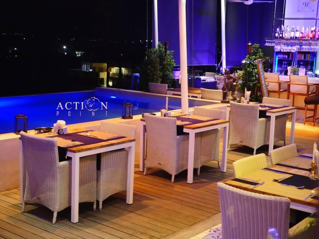 Phuket dining