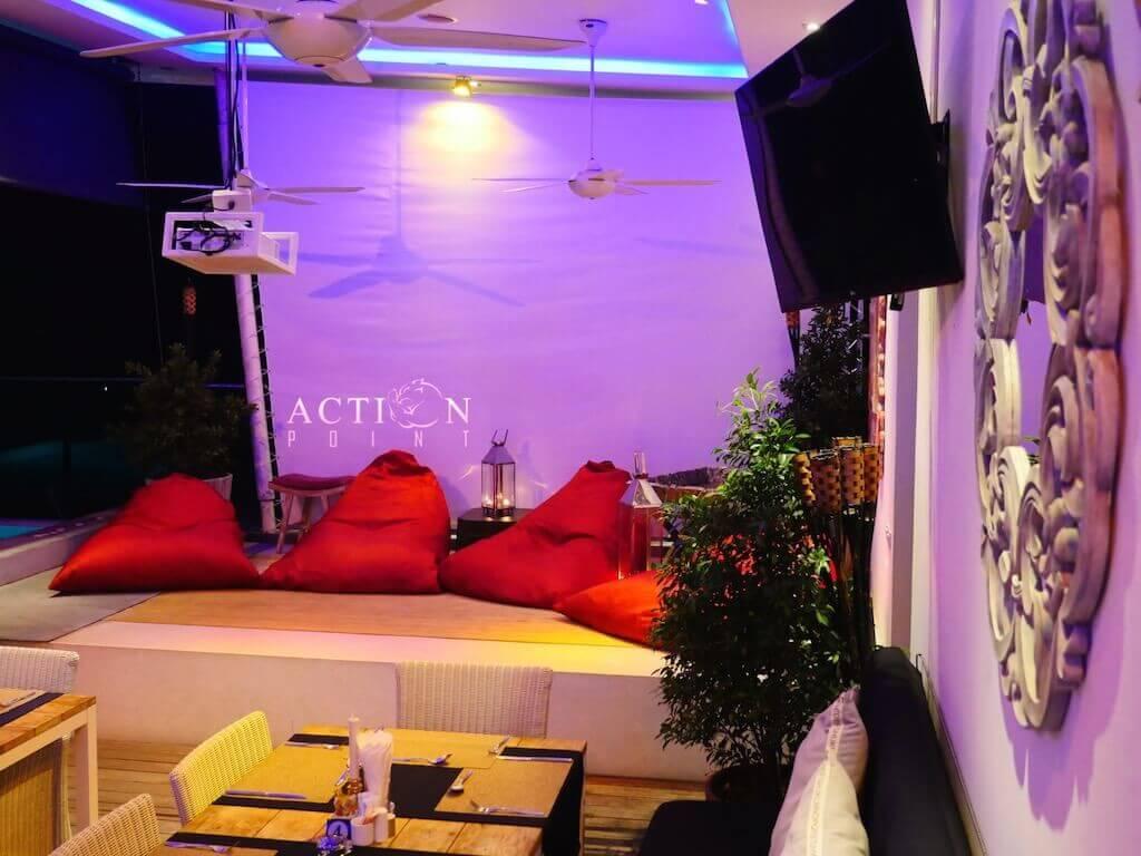 Phuket lounge
