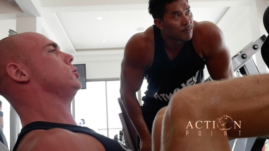 Strength Training Phuket