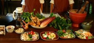 Thai Food Class Phuket