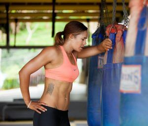Weight Loss Training Phuket