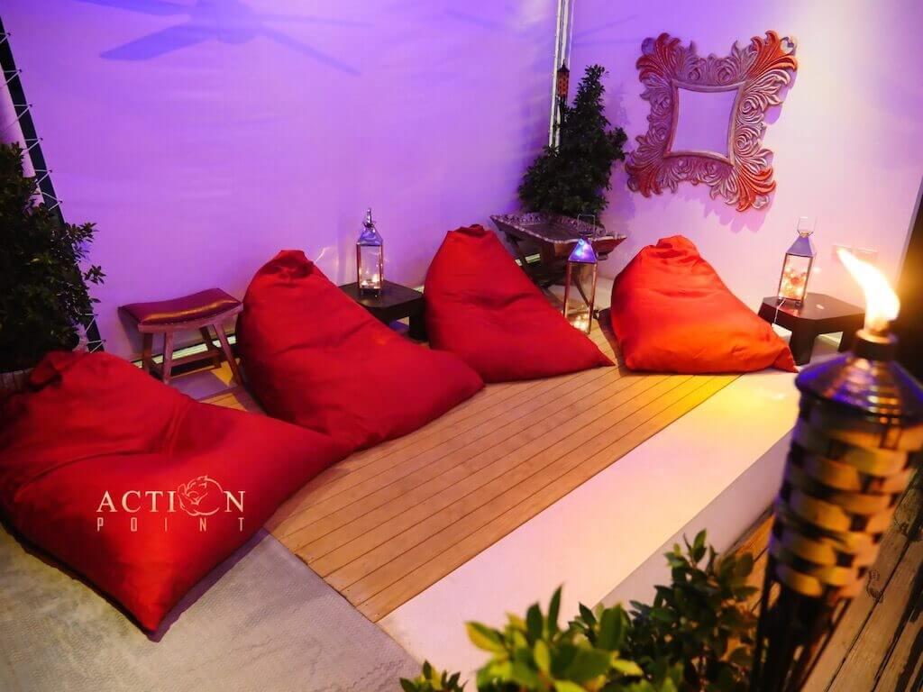 lounge Phuket
