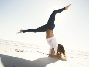 No.1 Hot Yoga & Personal Training Retreat In Phuket