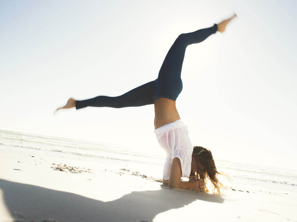 power yoga phuket