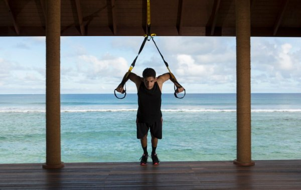 fitness retreat Phuket benefits