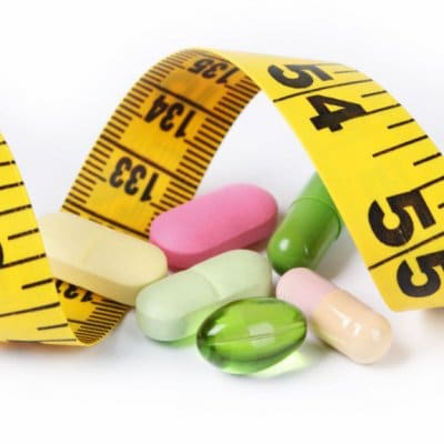 The Truth About Weight Loss Pills