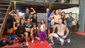 Fitness Retreats in Phuket