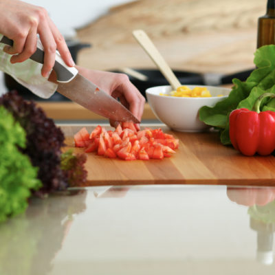 8 Easy Meal Prep Tips for Healthy Eating