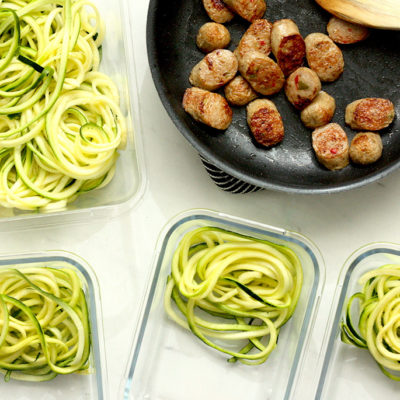 10 Smart Shortcuts for 20-Minute Healthy Dinner