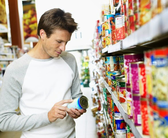 6 Smart Ways to Read Nutrition Labels