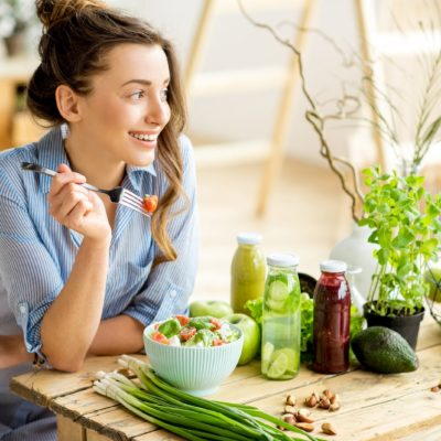7 Immunity-Boosting Foods to Fight Colds and Flu